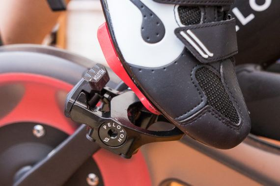 The top five best pedals for your Peloton bikes