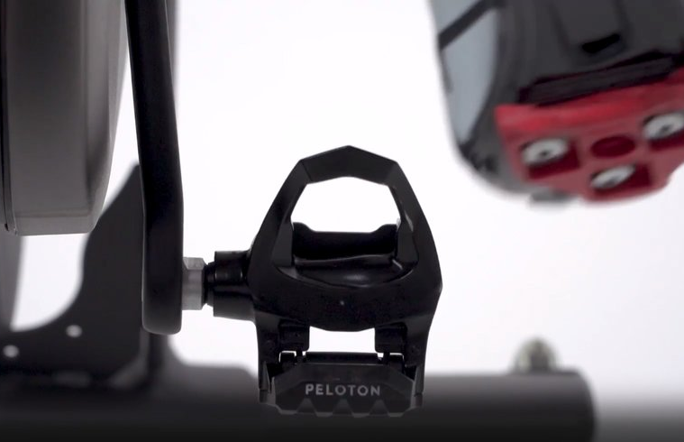 What Pedals Does The Peloton Bike Use