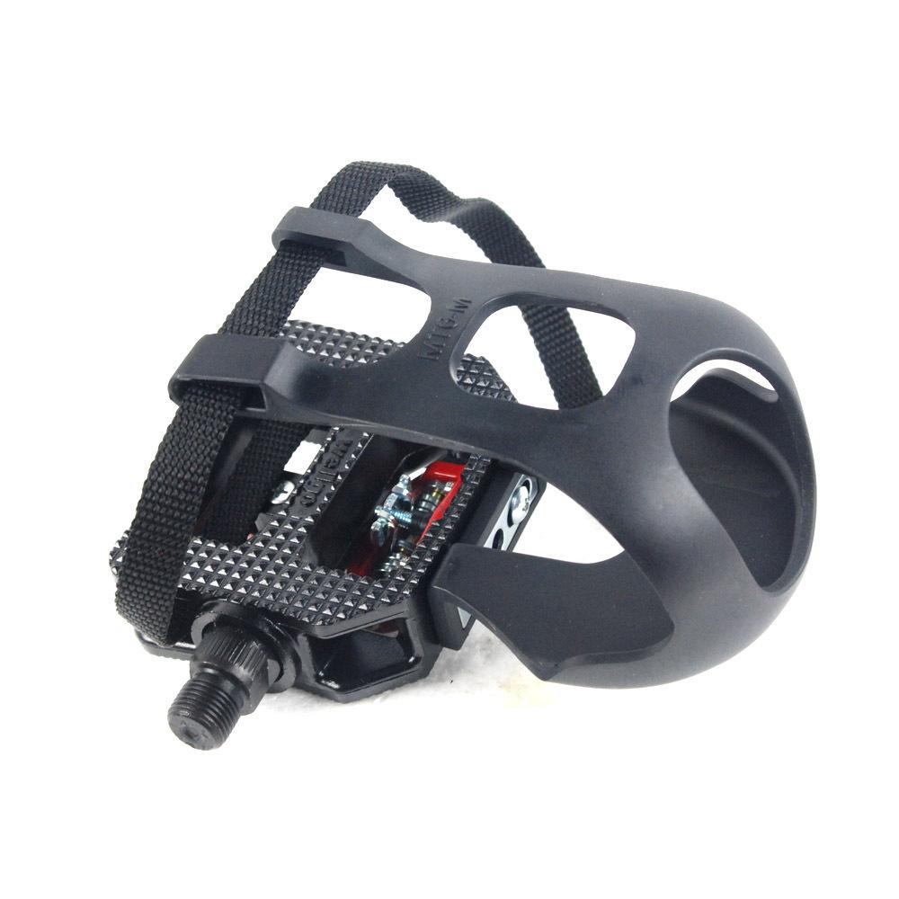 Wellgo WPD-E003 SPD Pedals